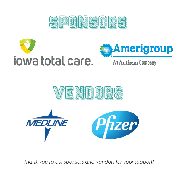 2019 IARHC Sponsors and Vendors